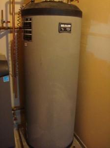 водонагреватель на 200 литров